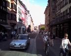 strassburg street